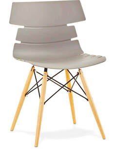 Chaise design STRATA - par Kokoon Design