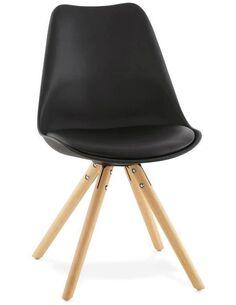 Chaise Tolik Kokoon Design  Chaises de cuisine et salle à manger Kokoon Design