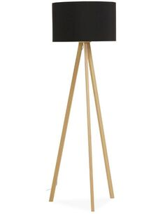 Lampe de sol design TRIVET - par Kokoon Design
