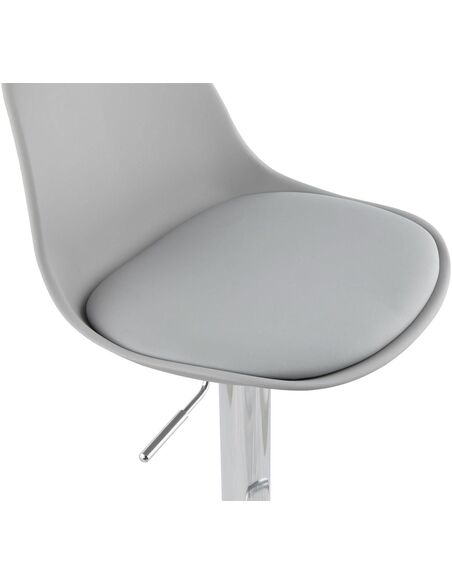 Tabouret de bar design SUKI - par Kokoon Design