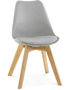 Chaise design TYLIK - par Kokoon Design