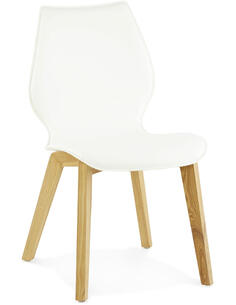 Chaise design SIRET - par Kokoon Design