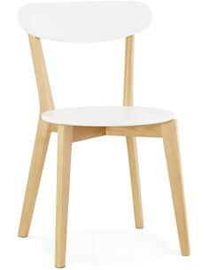 Chaise design KAY - par Kokoon Design
