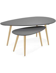 Table basse design GOSMI - par Kokoon Design