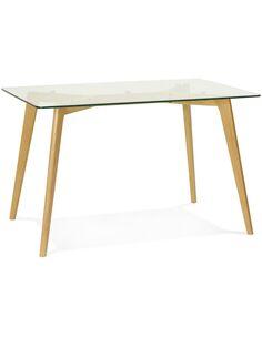 Table à diner design TONY - par Kokoon Design