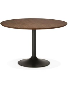 Table à diner design PATON 120 - par Kokoon Design