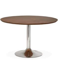 Table à diner design BLETA 120 - par Kokoon Design