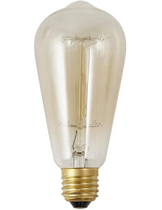 Ampoule design BULBO KoKoon Design - Suspensions par Kokoon Design