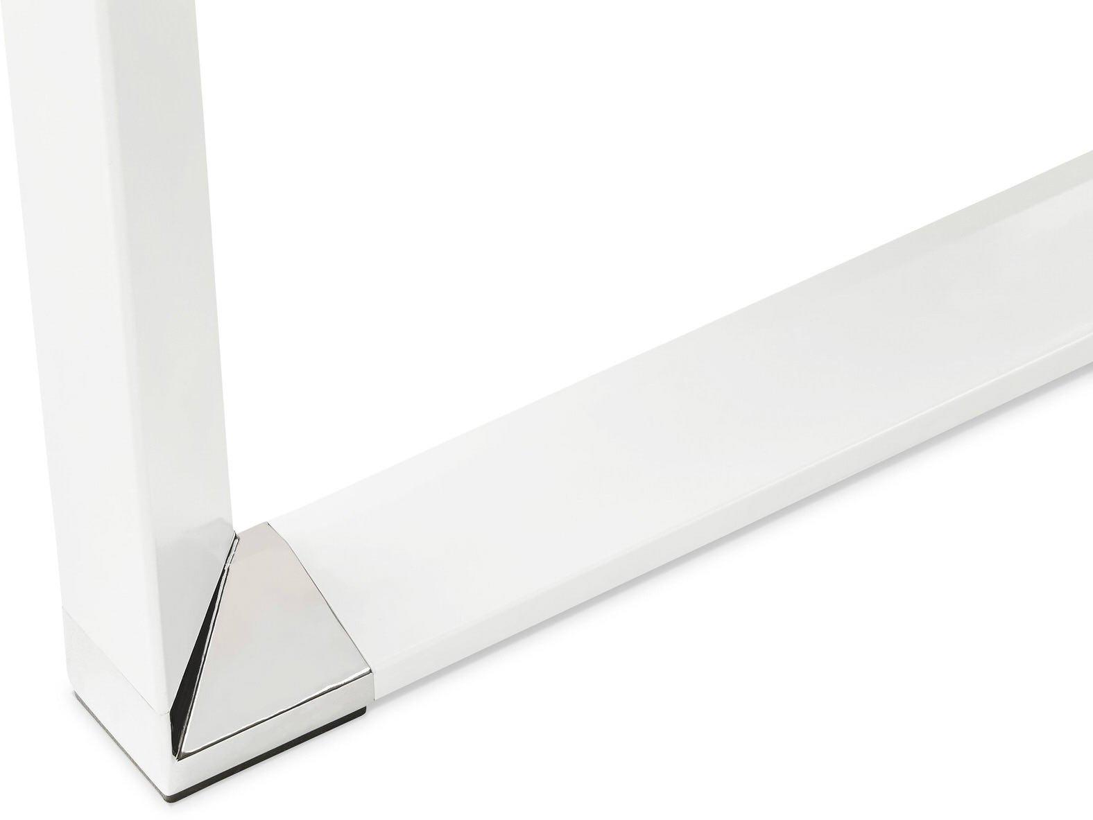 Bureau bois blanc warner à u ac chez recollection