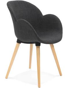 Fauteuil design SAGU - par Kokoon Design