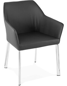 Fauteuil design LIVINGSTON - par Kokoon Design