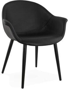 Fauteuil design MELROSE - par Kokoon Design