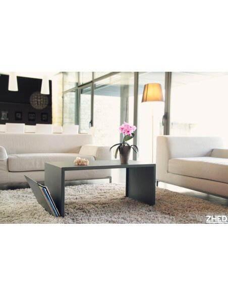 Table Basse SPIRIX - par Zhed