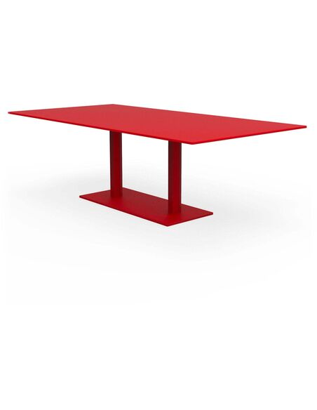 Tables Rectangulaires HEXAGONE - par Zhed