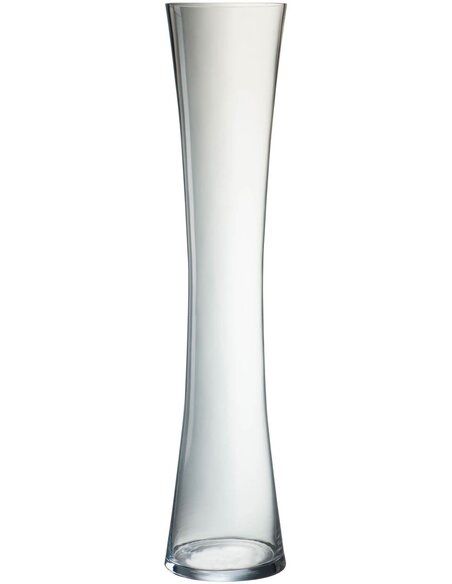 Vase concave verre AGNEW - par J-Line