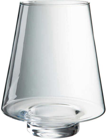 Photophore conique verre BADJALING - par J-Line