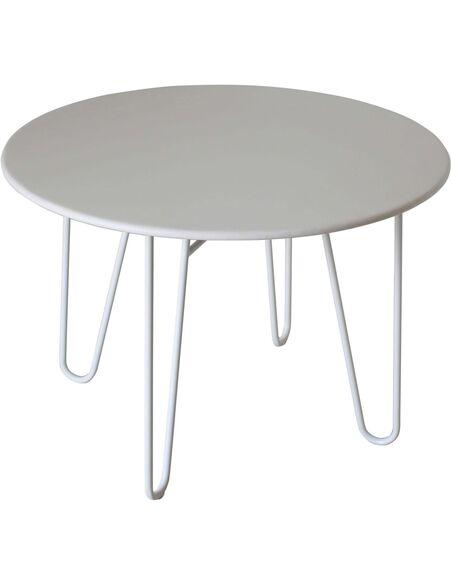 Table Ronde 1 P.M. métal - par Delorm