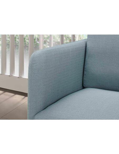 Canapé 2 Places RUN SEASON tissu - par Delorm