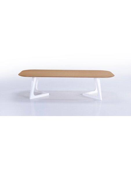 Table Basse ZEN STORM - par Delorm