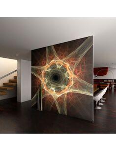 Papier peint FRACTAL EXPLOSION - par Artgeist