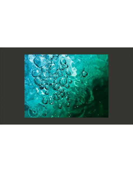 Papier peint EAU BLUE OCEAN - par Artgeist