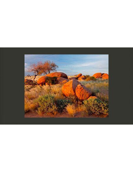 Papier peint PAYSAGE AFRICAIN, NAMIBIE - par Artgeist
