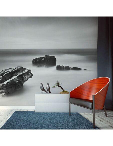 Papier peint THREE ROCKS - par Artgeist