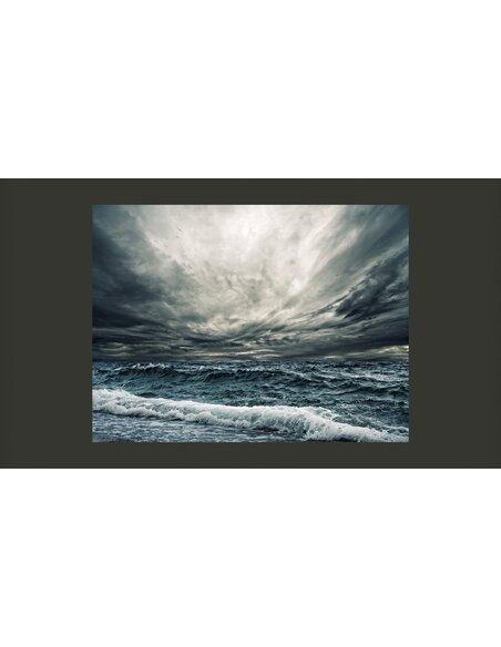 Papier peint OCEAN WAVES - par Artgeist