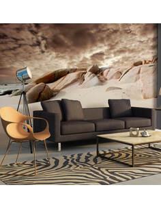 Papier peint PLAGE - par Artgeist