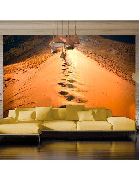 Papier peint DÉSERT DU NAMIB, AFRIQUE - par Artgeist