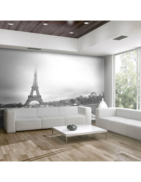 Papier peint PARIS: TOUR EIFFEL - par Artgeist