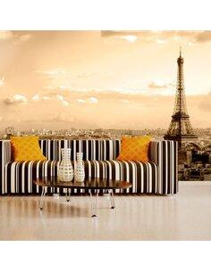 Papier peint PARIS PANORAMA - par Artgeist