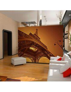 Papier peint PUISSANCE DE PARIS - par Artgeist