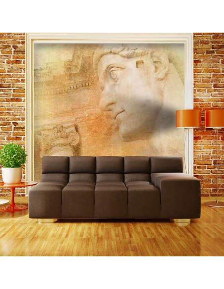 Papier peint GREEK GOD - par Artgeist