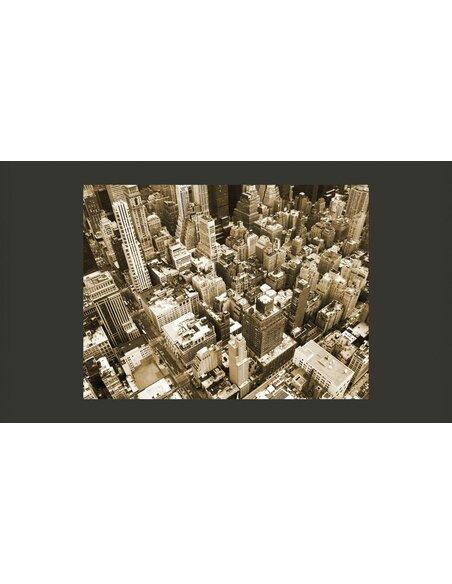 Papier peint NEW YORK, MANHATTAN - par Artgeist