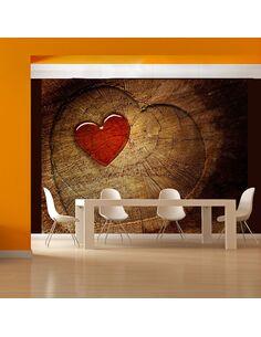 Papier peint ETERNAL LOVE - par Artgeist