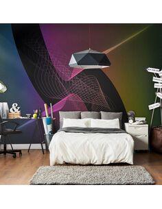 Papier Peint Digital Wave  Moderne Artgeist