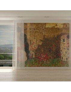 Papier peint IN DEFIANCE OF CONVENTION - par Artgeist