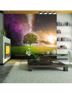 Papier peint MAGIC TREE - par Artgeist