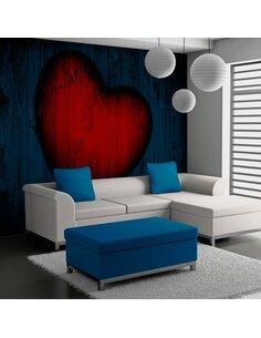Papier peint HEARTBEAT - par Artgeist
