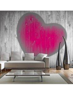 Papier peint LOVE ACTUALLY - par Artgeist
