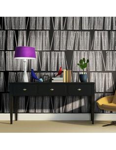 Papier peint HOME LIBRARY - par Artgeist
