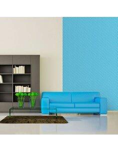 Papier peint A TOUCH OF BLUE - par Artgeist