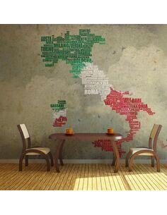 Papier peint VIVA ROMA! - par Artgeist
