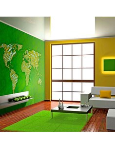 Papier peint PLANET EARTH - par Artgeist