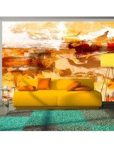 Papier peint DESERT STORM - par Artgeist