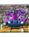 Papier peint GRAFFITI SPRAY CAN - par Artgeist
