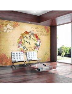 Papier peint GUARD OF TIME - par Artgeist