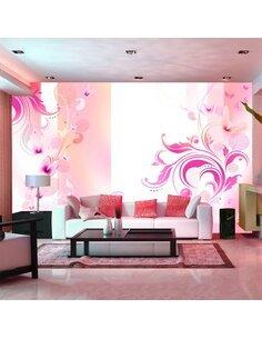 Papier peint ROSE PASSION - par Artgeist