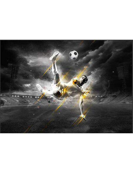 Papier Peint Football Legend A 99 90 Chez Recollection